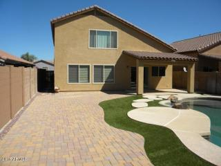 4665 E Matt Dillon Trl, Cave Creek, AZ 85331