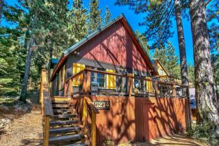 15274 Donner Pass Road, Truckee CA