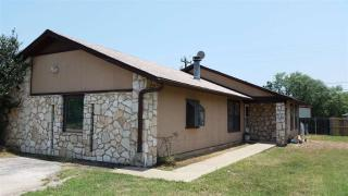611 Aspen Lane, Cottonwood Shores TX