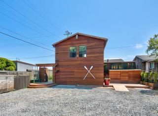 14 Francisco Patio, Stinson Beach CA