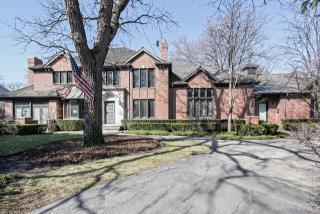274 Greenwood Avenue, Glencoe IL