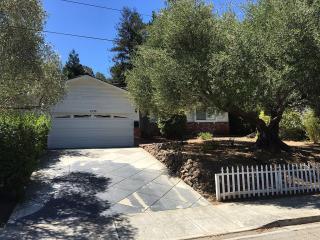 1535 Altschul Avenue, Menlo Park CA