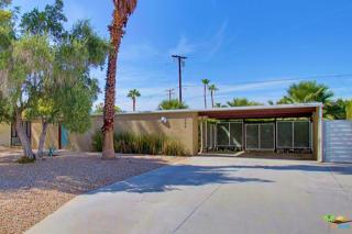 326 East Laurel Circle, Palm Springs CA