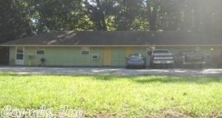 808 W Barraque St, Pine Bluff, AR 71601