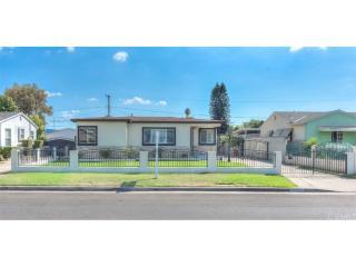 1630 East Workman Avenue, West Covina CA