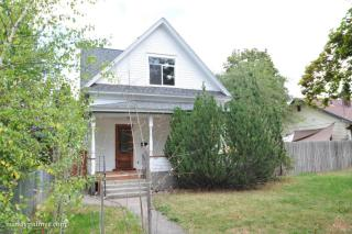 714 S 3rd Street West, Missoula MT