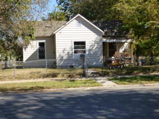 1201 South Jackson Avenue, Joplin MO