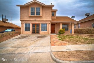 1191 Valley Ridge Dr, Socorro, TX 79927