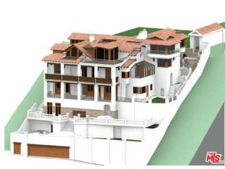 685 Amalfi Drive, Pacific Palisades CA