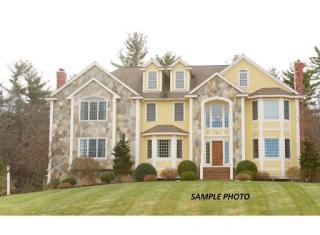 Lot 3A Regency Place, North Andover MA