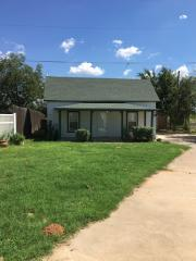 1362 Lake County Rd #248, Colorado City, TX 79512