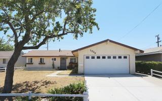 1234 East Creston Street, Santa Maria CA