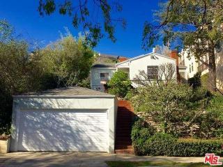 1839 Pandora Avenue, Los Angeles CA