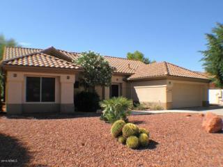 15621 West Heritage Drive, Sun City West AZ
