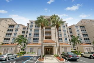 17031 Boca Club Boulevard #83A, Boca Raton FL
