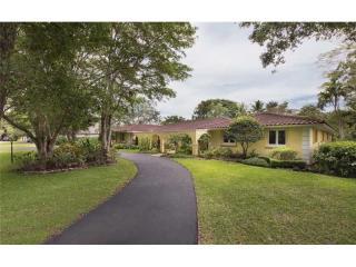 11855 Southwest 66th Avenue, Pinecrest FL