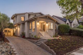 1349 Bernal Ave, Burlingame, CA 94010
