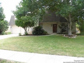 327 Merida Street, San Antonio TX