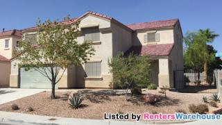 604 Azure Banks Ave, North Las Vegas, NV 89031