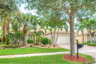 6934 Great Falls Circle, Boynton Beach FL
