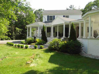 16 Steele Dr, North Woodstock, NH 03262