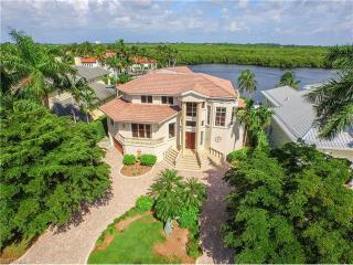 2223 Snook Drive, Naples FL