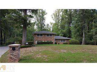 781 Mountainbrooke Circle, Stone Mountain GA