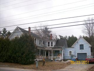 57 Federal Road, Parsonsfield ME