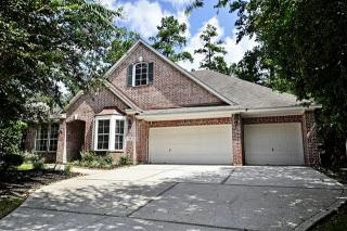 26 Sunspree Place, The Woodlands TX