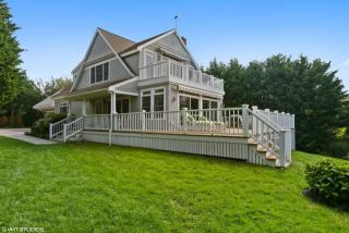 5 Agawam Point Road, Bourne MA