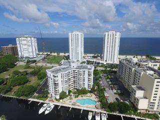 1361 South Ocean Boulevard #609, Pompano Beach FL