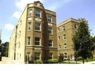 7318 North Honore Street #403, Chicago IL