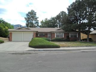 12100 Key West Dr NE, Albuquerque, NM 87111
