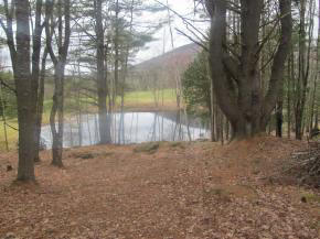 Wesson Road, Lancaster NH