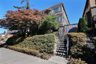 2316 44th Avenue SW #204, Seattle WA