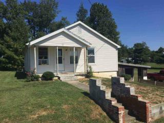 5800 North State Route 61, Boonville IN