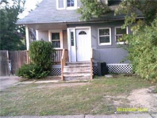 12322 McGowan Avenue, Cleveland OH