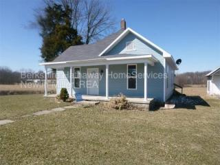 10992 S County Road 500 W, Lewis, IN 47858