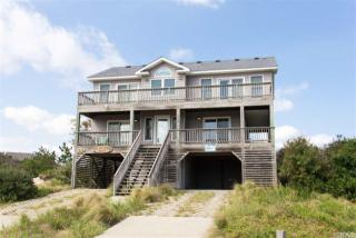 114 Old Squaw Drive, Duck NC