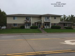 1912 E 2nd St #B, Superior, WI 54880