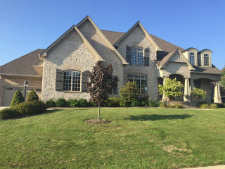 14267 Overbrook Drive, Carmel IN