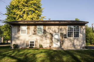 3848 North Faculty Drive, Indianapolis IN