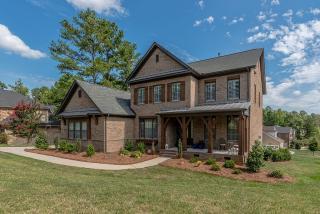10904 Preservation Park Drive, Charlotte NC