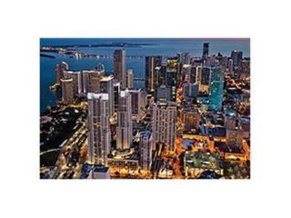 253 Northeast 2nd Street #3406, Miami FL