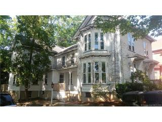14 Chestnut Street, Willimantic CT