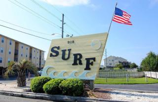 918 North New River Drive #428, Surf City NC