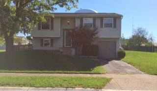 48 Fitzooth Drive, Miamisburg OH