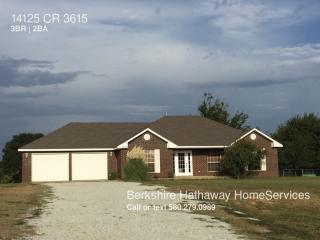 14125 County Road 3615, Ada, OK 74820
