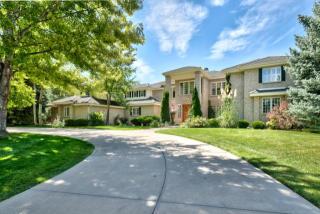 4933 South Elizabeth Circle, Cherry Hills Village CO