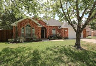 1417 Glade Point Drive, Coppell TX
